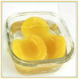 Китай законсервировал желтый babyfood персика