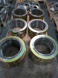 De spiraalvormige Pakking van de Wond voor de Hydraulische Verbinding van de Pomp van de Flens van de Klep