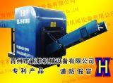 A máquina de estaca para o desperdício de algodão recicl linhas