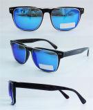 Gafas de sol plásticas de la manera del diseñador a estrenar para las mujeres/señora (DP1245YZ)