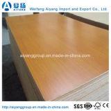MDF laminado melamina da alta qualidade para a mobília