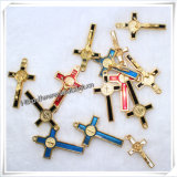 ein Zinc Alloy Cross Pendants Unique Cross Pendants (IO-ap163-174)