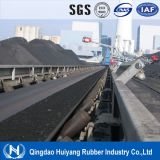 DIN Standard Hight Tensile Strength Steel Cord Rubber Conveyor Belt