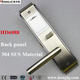 Hotel Apartment Office (HA6088)를 위한 유럽 Mortise Electronic Locksmith
