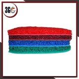 15mm grüne Farben-Schaumgummi-Schutzträger Belüftung-Kissen-Matte