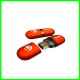 Driver di plastica del USB di Pendrive del bastone del USB dei rossetti