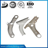 Lamiera sottile alluminio/d'acciaio della lega che timbra/parti timbrate/parti di perforazione