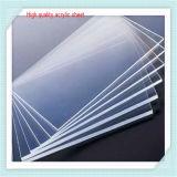 China-Lieferanten-gute Qualitätsjungfrau-Material warf Acrylblatt, Plexgilass Blatt, PMMA Blatt