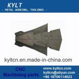 Estaca feita sob encomenda da precisão da fabricação do torno da precisão do OEM/fazer à máquina do CNC das peças do giro/feito à máquina/trituração