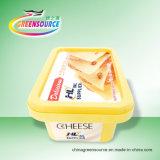 Greensource, rotulagem in-Mould para a caixa de bolo
