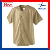 Sublimation-Mann-Baseball-Jersey-Hemd