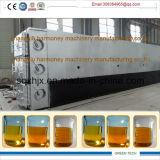 40 Tonnen-Reifen, der Maschinerie für Pyrolyse-Öl aufbereitet