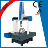 Máquina de medición video del CNC de la medida grande de la geometría con la alta resolución