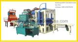 Qt4-20c automatischer konkreter hohler Block, der Maschine herstellt, Block-Maschine zu zementieren