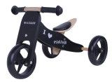 Специфически подгонянный Bike деревянного младенца миниый/Trike 2 в 1