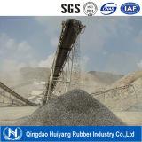 Nastro trasportatore di Ep/Nn/Cc per la pianta del cemento