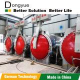 Fabriek van de Machines van het Blok van de Vliegas van Dongyue De Licht en Blok AAC die de Installatie van de Machine voor Verkoop maken