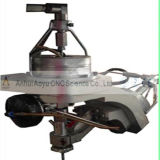 5 축선 Waterjet Cutting Machine (ISO 의 세륨, SGS)