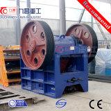 Machacamiento del equipo para la trituradora de quijada con capacidad grande