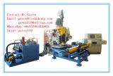 Drilling плиты CNC, маркировка и пробивая машина