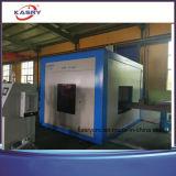 Tipo cortadora de la viga U/L/I de H de proceso de acero