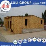 Directo hecho frente OSB para los muebles del grupo de Luli desde 1985
