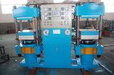 Imprensa Vulcanizing de borracha Vulcanizing da imprensa da placa/imprensa hidráulica (600X400/1.00MN)