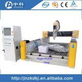 최신 판매 대리석 조각 CNC 대패