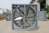 Cer Certificate Exhaust Fan für Poultry House /Greenhouse