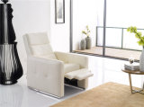 Chaise moderne de loisirs de meubles de salle de séjour (770)