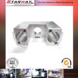 Estaca que faz à máquina, CNC que faz à máquina, fazer à máquina do metal do OEM da precisão
