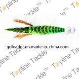 Fischen-Kalmar-Spannvorrichtung mit grüner Farbe