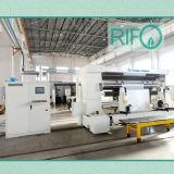 Le synthétique à haute densité de Rifo étiquette le matériau pour le collant de batterie