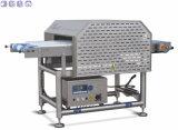Máquina de cortar horizontal de la carne fresca de las rebanadas múltiples