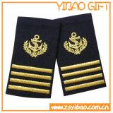 綿の曖昧なパッチ、記念品(YBpH12)のための布の紋章