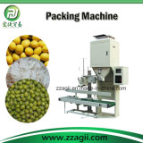 машина упаковки зерна зерна фасоли сахара риса 5-50kg