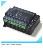 Contrôleur de PLC de Tengcon T-960 avec l'entrée-sortie analogue et l'entrée-sortie de Digitals