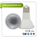 3/4/5/6W LED Spot Light COB Dimmable Spotlight with MR16/GU10/Gu5.3 Bases