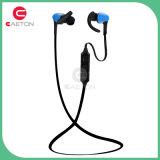 Auscultadores sem fio de alta fidelidade baixo do microfone de Bluetooth 4.2