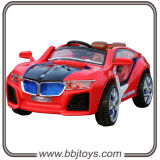 Bebê 2014 RC Battery Toy Car para Kids Ride sobre - Bj958