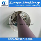 Машина штрангя-прессовани трубы водопровода PVC хорошего представления машинного оборудования восхода солнца пластичная