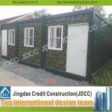 살고 및 사무실 Prefabricated 집