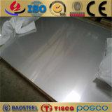 Blatt des Duplex-2304 des Edelstahl-2205 für Wärmetauscher-Gefäße