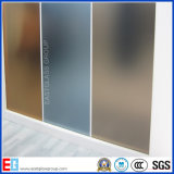 3-12mmの背部ペンキガラスまたはラッカーを塗られた緩和されたガラスのパネルまたは装飾的なガラス
