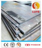 piatto laminato a caldo dell'acciaio inossidabile di 316ti 317L