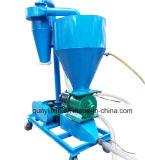 Самый лучший продавая транспортер тепловозного модельного зерна пневматический