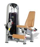 Machine Xr9917 van de Uitbreiding van het Been van de Apparatuur van de Gymnastiek van de Rang van Commerical de Bevindende