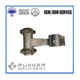 La lega di alluminio dell'OEM la parte della pressofusione, la parte di metallo, ricambi auto