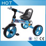 Пластмасса хорошего качества новой модели ягнится трицикл
