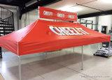 Alluminio professionale della fiera commerciale che piega facendo pubblicità alla tenda foranea del baldacchino/tenda del Gazebo